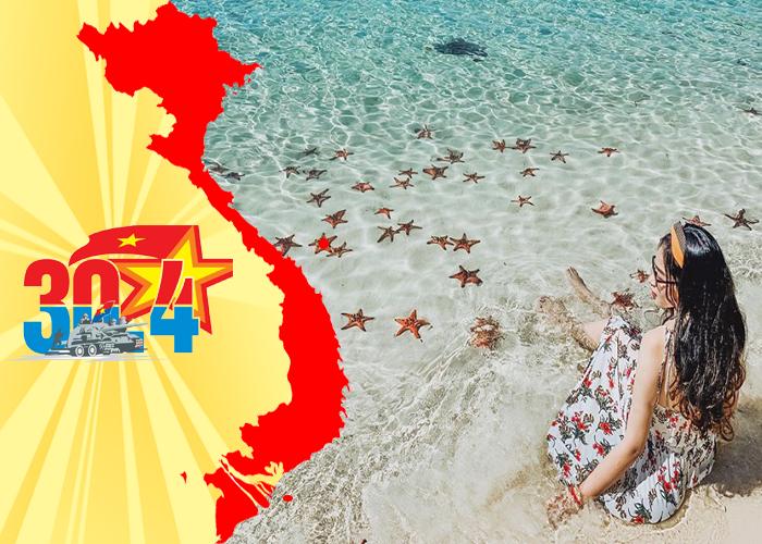 [TOUR LỄ] PHÚ QUỐC - HÒN THƠM
