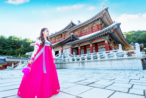 GIỖ TỔ 10/3 AL + LỄ 30/04:  SEOUL - NAMI - EVERLAND 4N4D