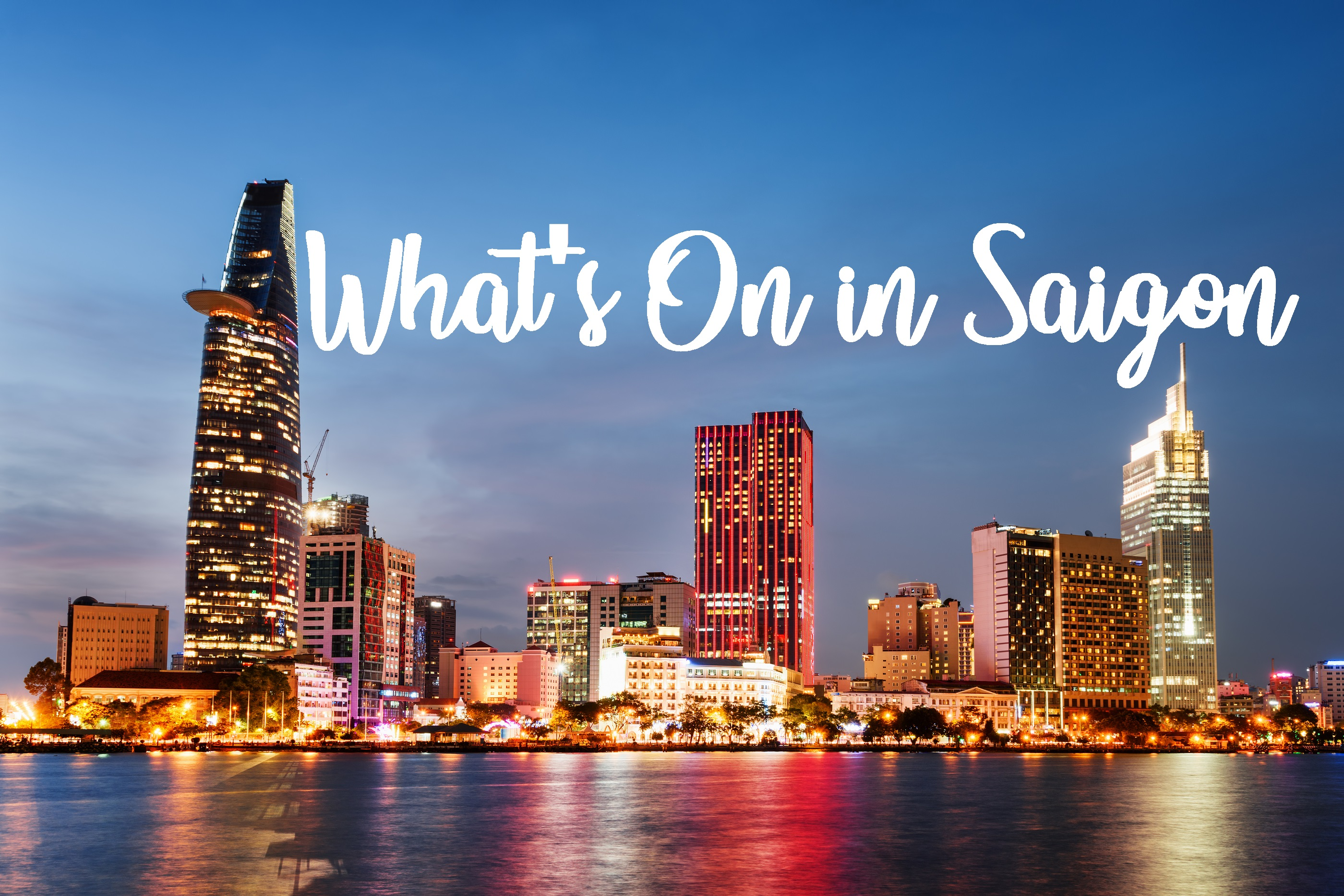 SAIGON CITY TOUR - LUXURY DINNER CRUISE