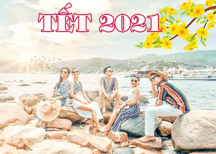 [TẾT 2021] NINH CHỮ - VĨNH HY 2N2D