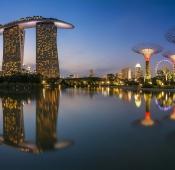 LANDTOUR SINGAPORE - INDONESIA - MALAYSIA